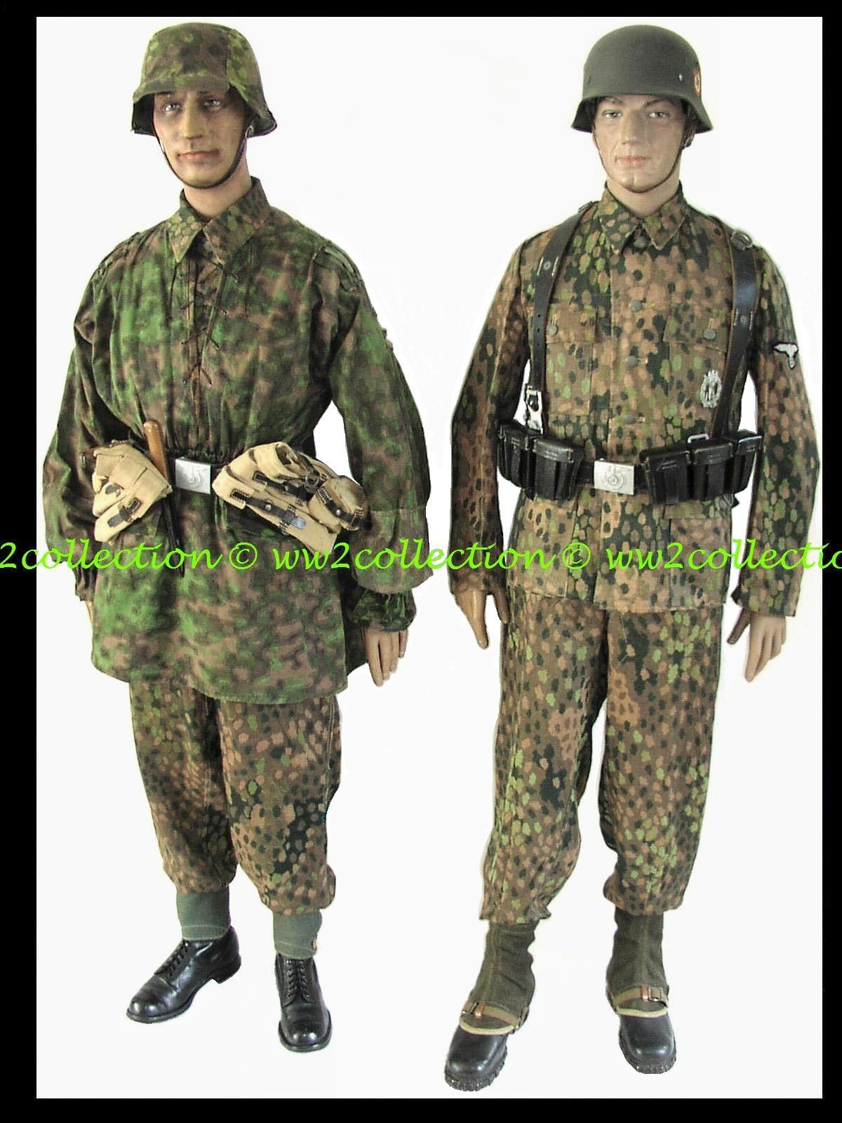 Waffen SS Collection