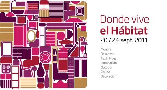"""Exposicón del sector de bienes raíces con mayor prestigio en el ecuador """"feria hábitat 2011"""""""