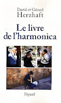 LE LIVRE DE L&#39;HARMONICA