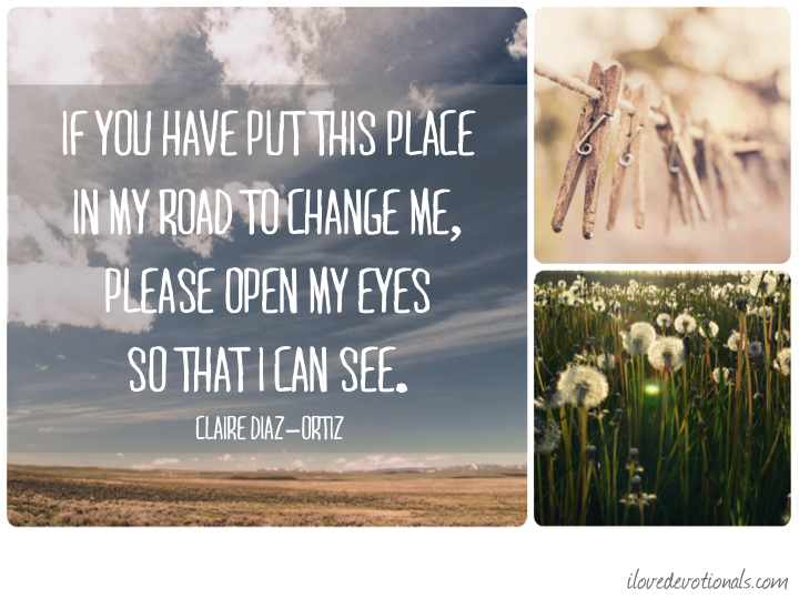 Claire Diaz-Ortiz quote hope runs