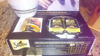 #SwitchtoSHEBA