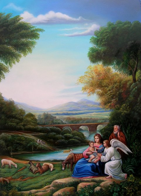 Imagenes de paisajes religiosos con salmos escritos fondos for Fondos de escrito