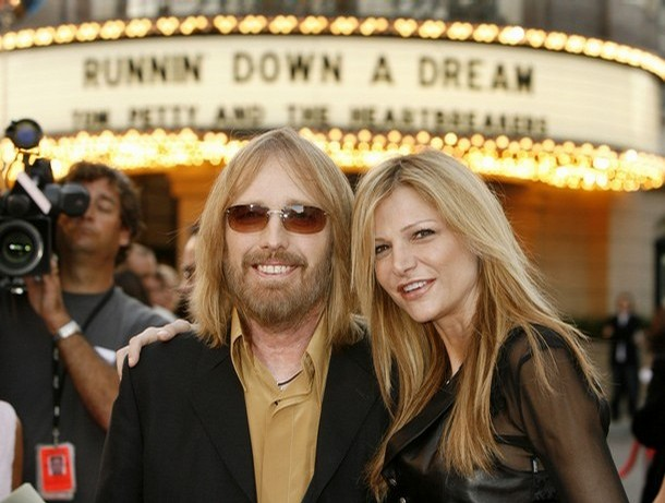 Tom and Dana Petty to Be Honored for the Support of Los ...