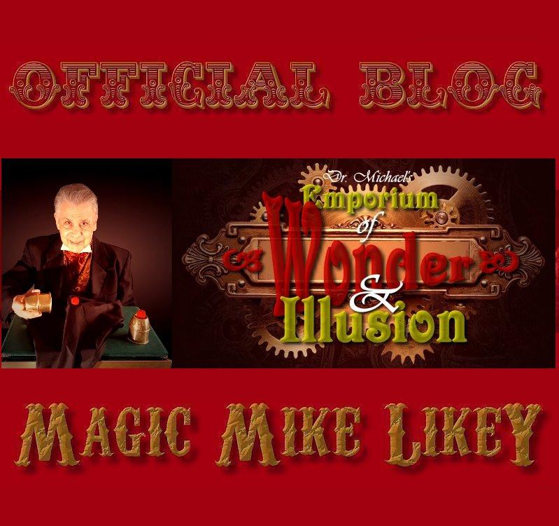 "Dr. Michael (""Magic Mike"") Likey"