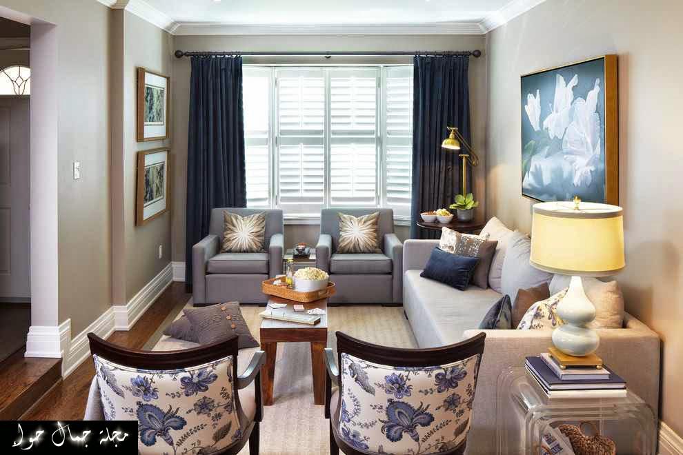 بالصور أحدث 20 اتجاه وفكرة لديكور المنزل الداخلى 2015 Interior Design Trends