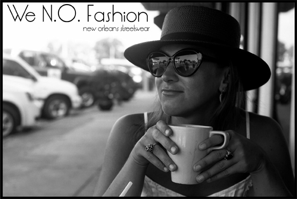 We N.O. Fashion