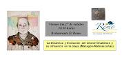 Conferencia sobre la Dinámica y Evolución del Litoral Onubense