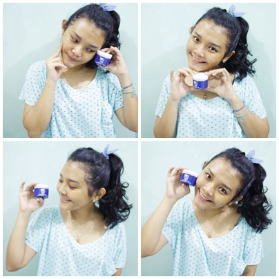 Hada Labo Ultimate Whitening Cream