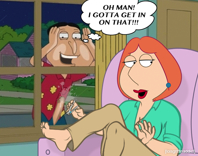 Wish was lois griffin hentai video clips trashy vibe