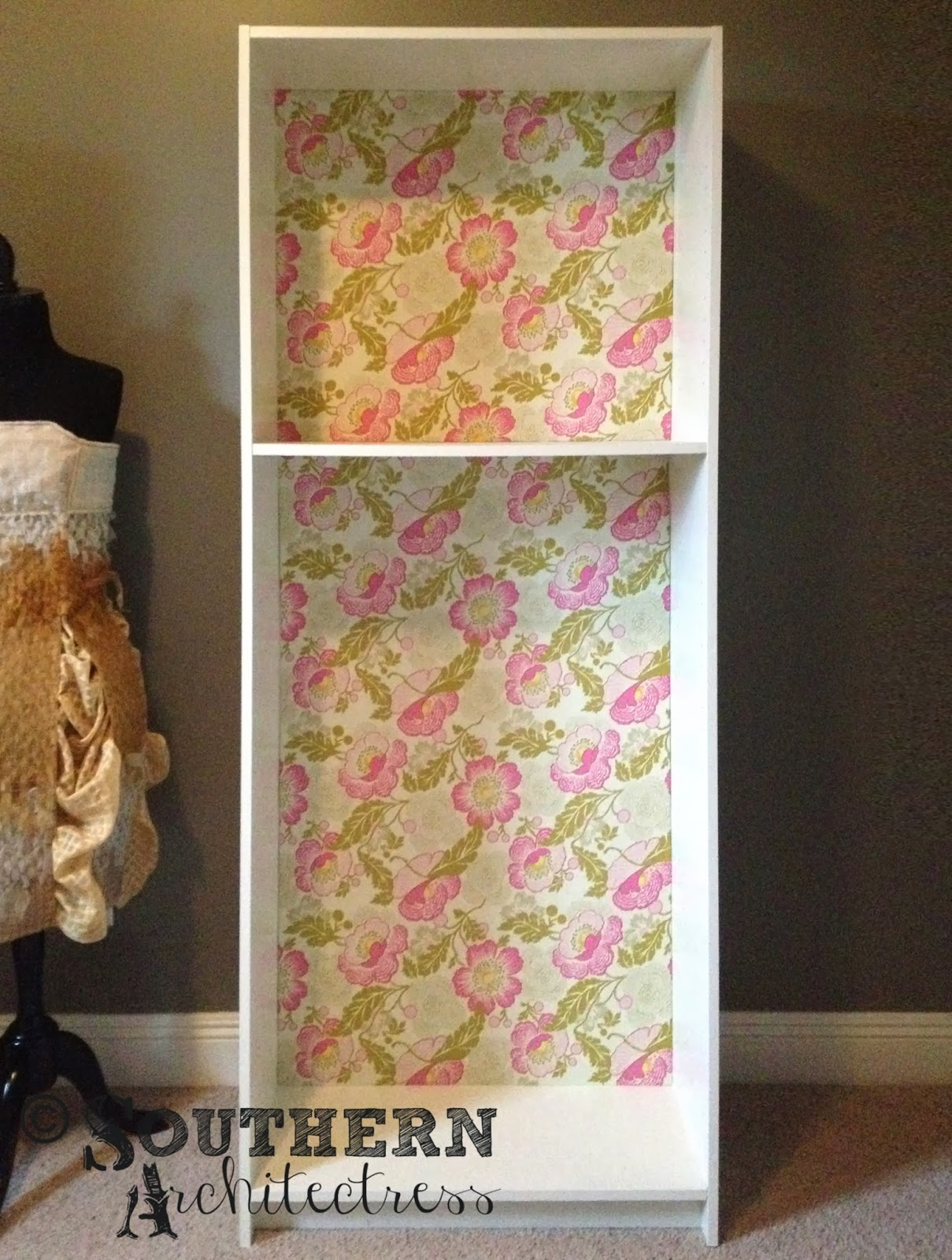 southern architectress bookcase revamp bookshelves and bookshelf Math Book