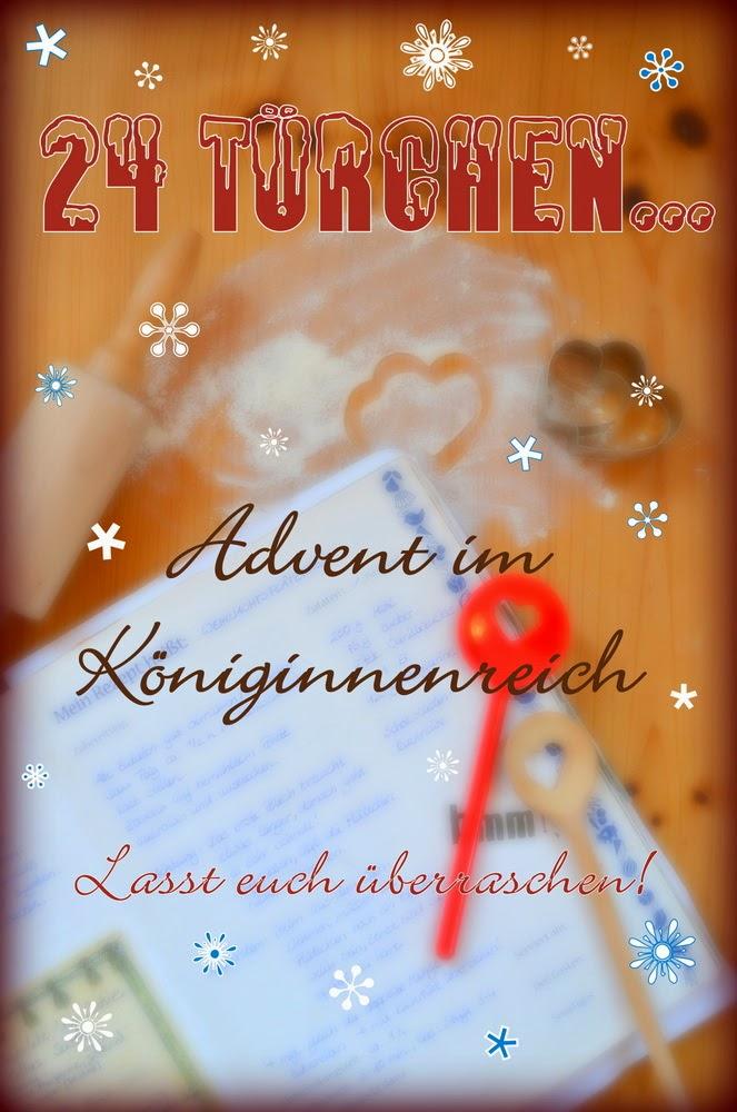 Advent im Königinnenreich