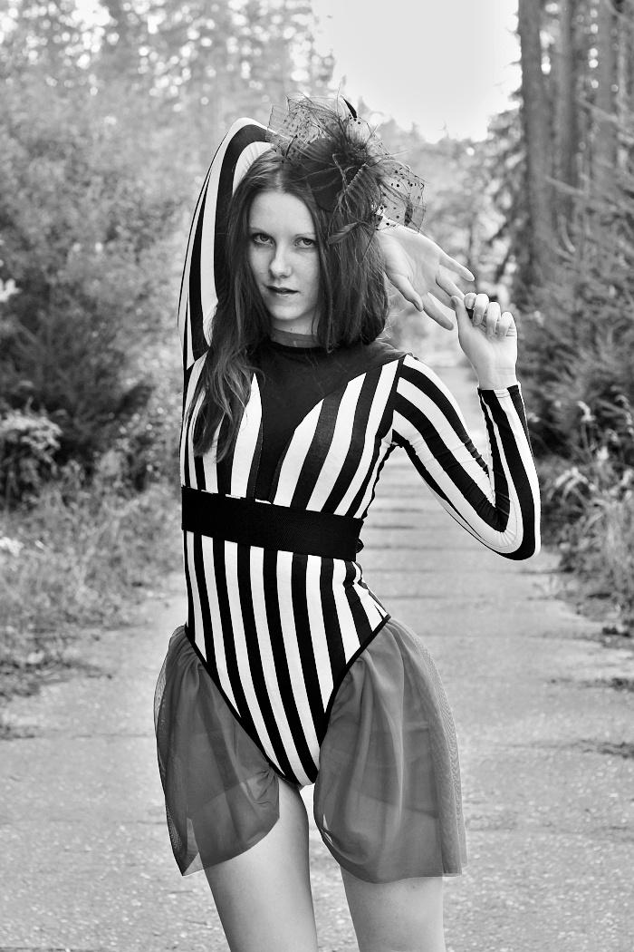 lucie srbová, blog o módě, nejlepší blogerka, časopis cosmopolitan