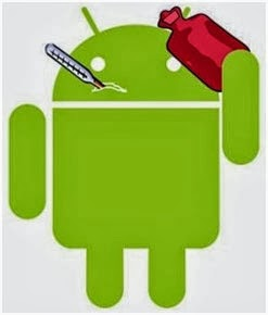 Android Cepat Panas