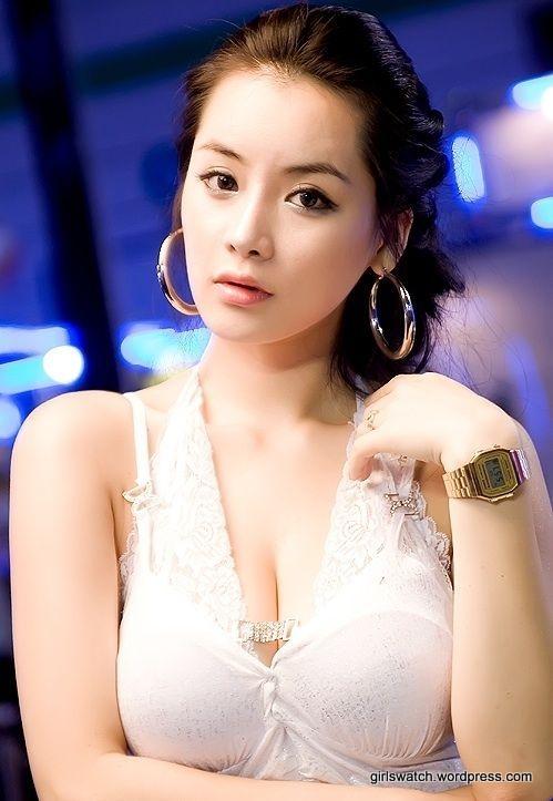 Im Ji Hye Memang Sungguh Cantik Luar Biasa