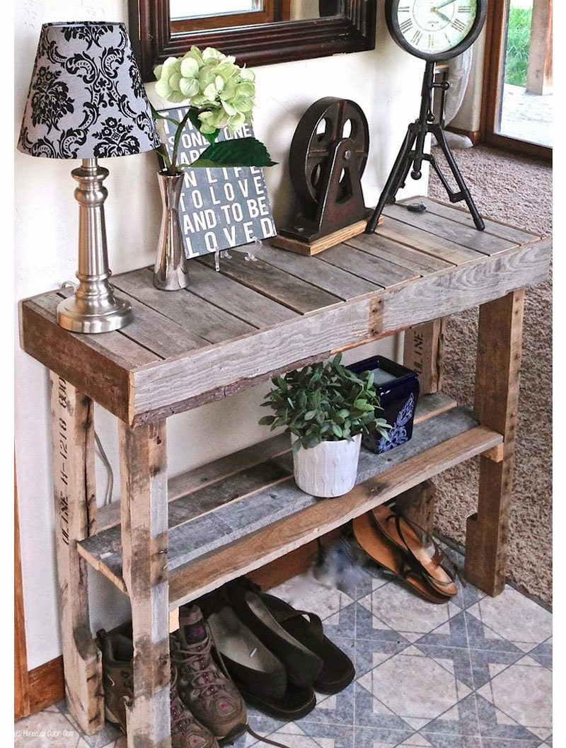 diy inspirations deco home pallets
