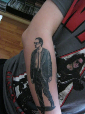 Categorías: Arte , Mr Pink , Nucky Thompson , Tatuajes