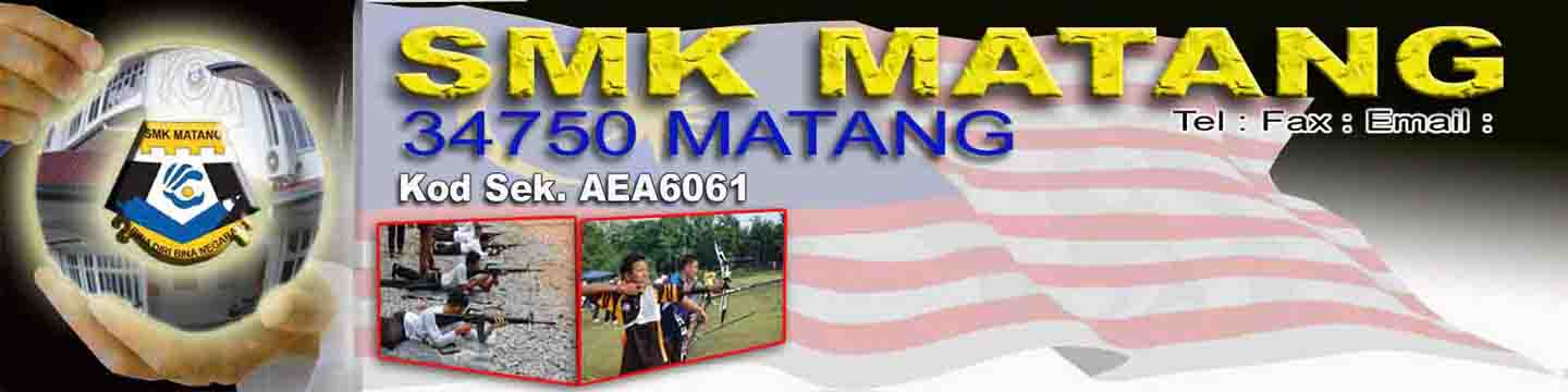 SMK MATANG