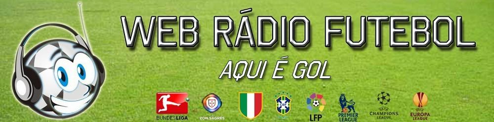 Web Rádio Futebol !