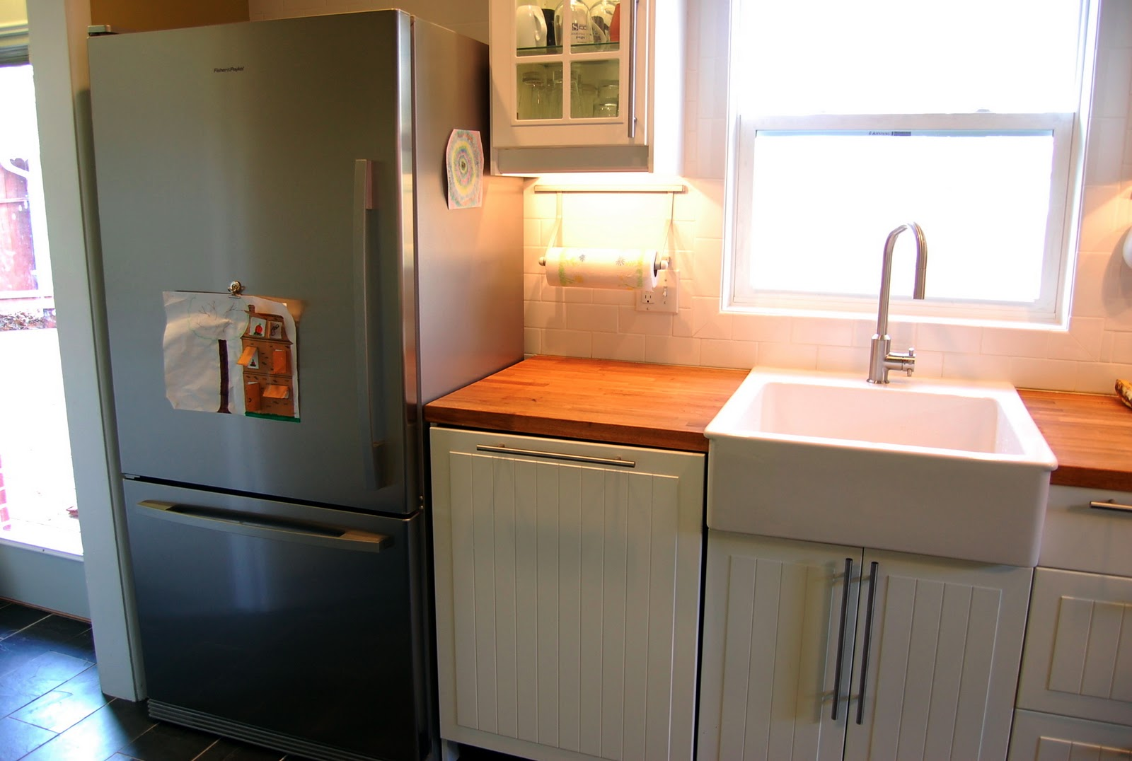 Small Basement Kitchen Beard Pigtails Kitchen Reboot 7 Gassy Icebox