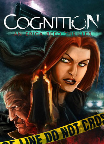 Cognition Episode 3 The Oracle PC Full