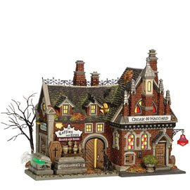 black widow dating service dept 56 Dept 56 halloween snow village black widow strikes again 4051014 new nib | collectibles, decorative collectibles, decorative collectible brands | ebay.