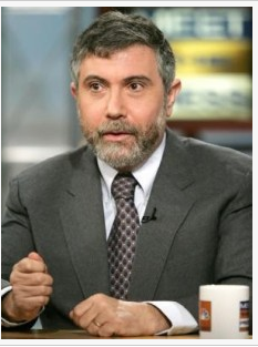 Paul Krugman augura una catástrofe económica para España