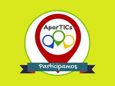 AporTICs' Award