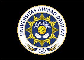 Universitas Ahmad Dahlan Logo Vector download free