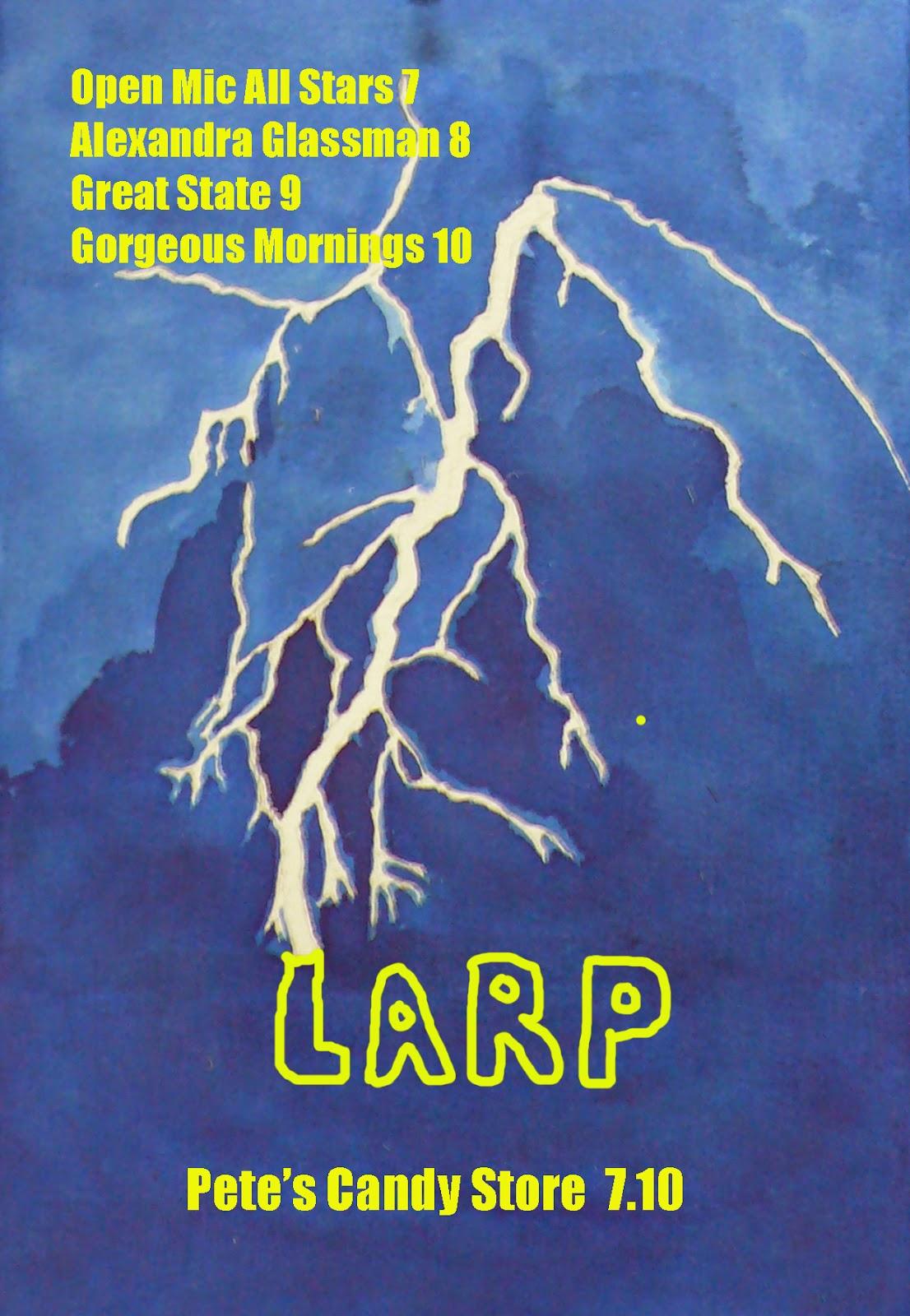 http://larp.bandcamp.com/album/larp-live-at-petes-2