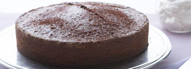 Resep Cara Membuat Kue Cokelat Tanpa Tepung