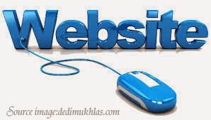 Pengertian dan Fungsi Website
