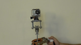 DIY GoPro Camera Stabilizer