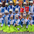 Mengintip kegiatan dan lomba marching band tingkat TK dan kategorinya