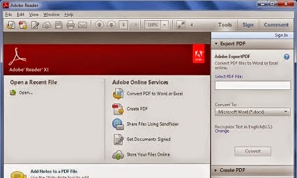 adobe reader free download for windows 7 64 bit