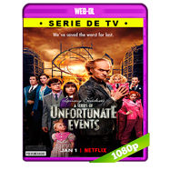 Una serie de eventos desafortunados (2019) Temporada 3 Completa WEB-DL 1080p Audio Dual Latino-Ingles