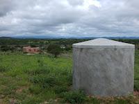 Vende-se um Sítio na Fazenda Caraíba, as margens da BA – 417