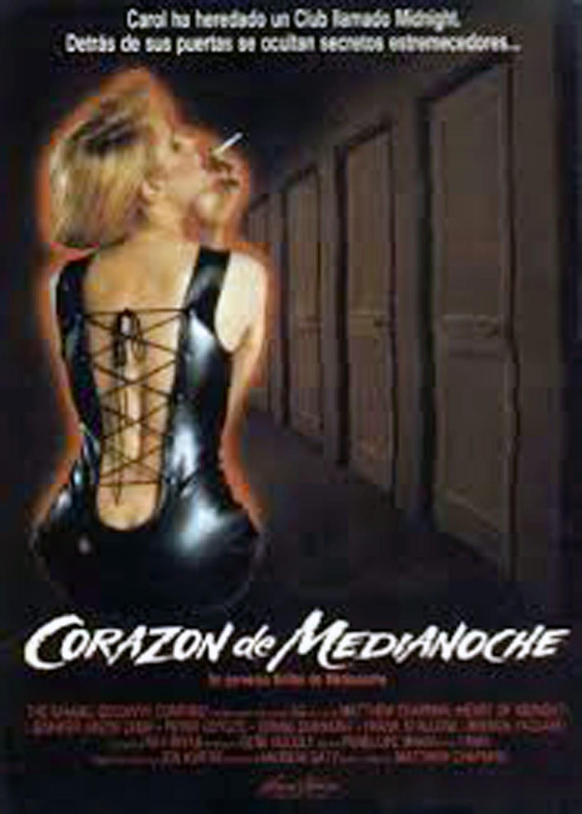 Corazón de medianoche (1989)