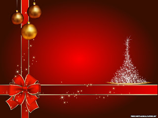 free download Christmas Gift Wallpaper