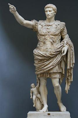 Augusto de Primaporta