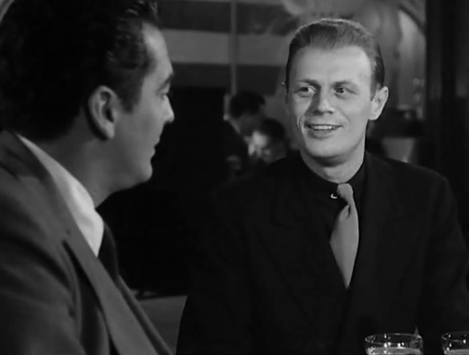 Richard Bennett (actor) Wallpapers