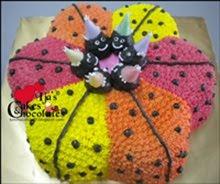 Order~Birthday cake 6