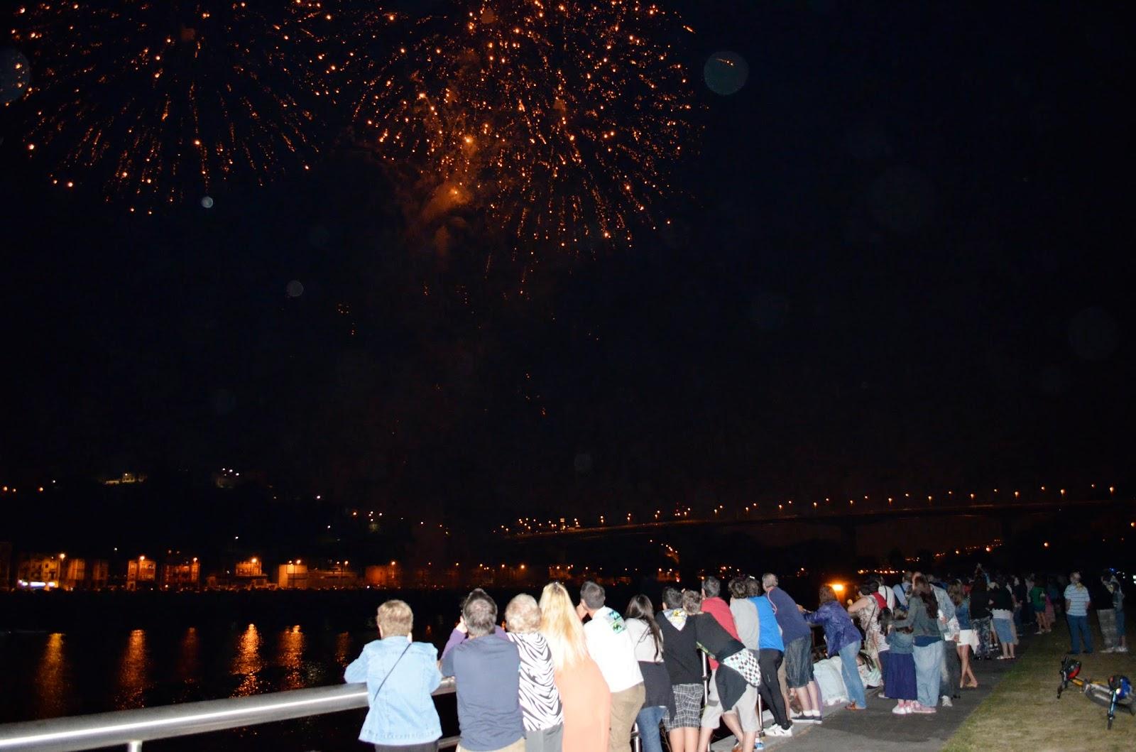 Cármenes 2014 | Diez minutos de fuegos artificiales saben a poco