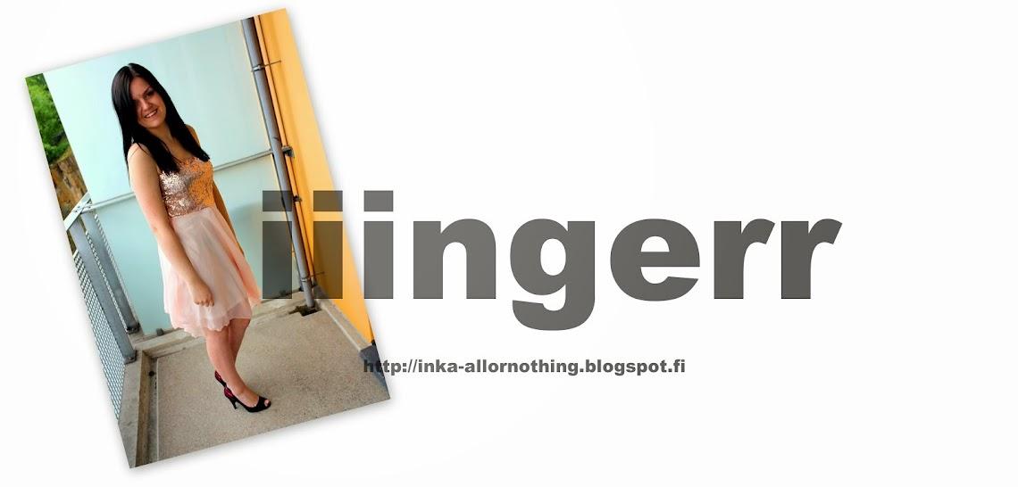iiingerr
