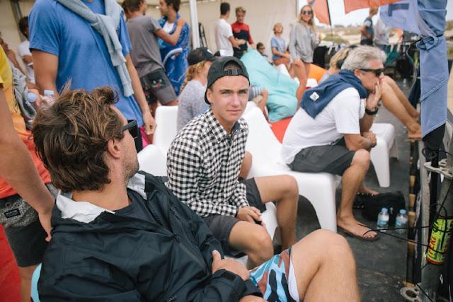 2 Competitors EUR Lanzarote Teguise 2015 Franito Pro Junior SL Gines Diaz