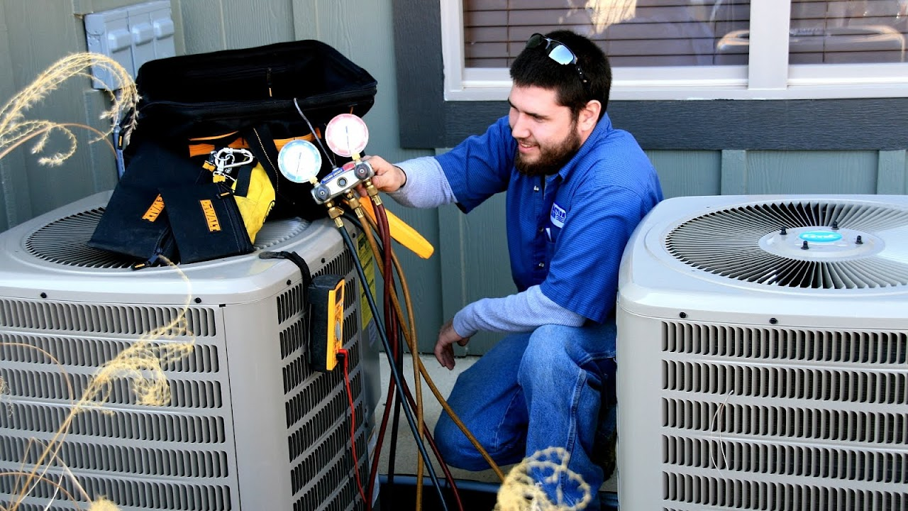 Air Conditioning Service West Palm Beach