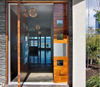 Fotos y dise os de puertas f brica de puertas for Fabrica de puertas