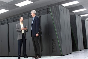 10 Fastest Supercomputers In The World