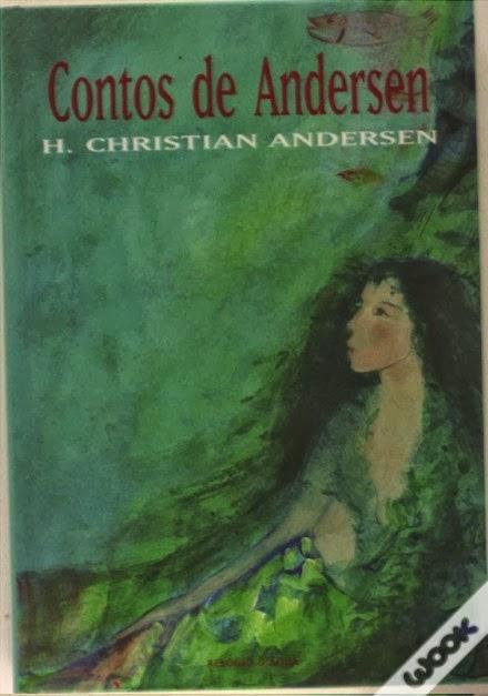 CONTOS,de Hans Christian Andersen
