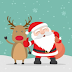 Google faz o Siga o Papai Noel 2015