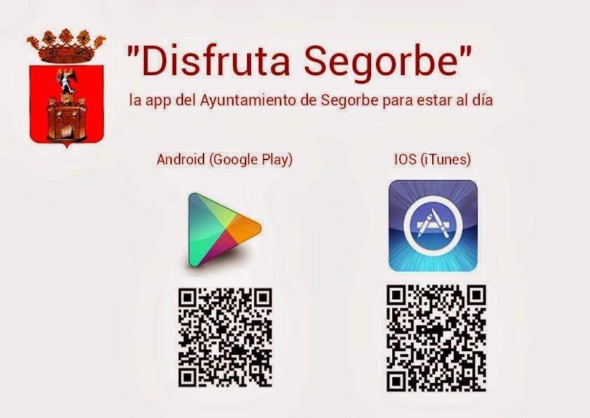 La app del Ayuntamiento de Segorbe para estar al día